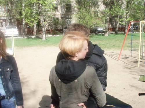Когда то они были вместе... - 9 мая - Жители района - Фотоальбом ... fe6d6e1d9f5